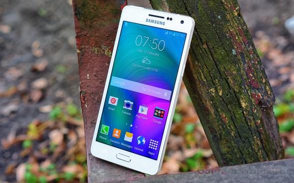 Tổng hợp 6 mẫu smartphone siêu mỏng, cấu hình khỏe 5