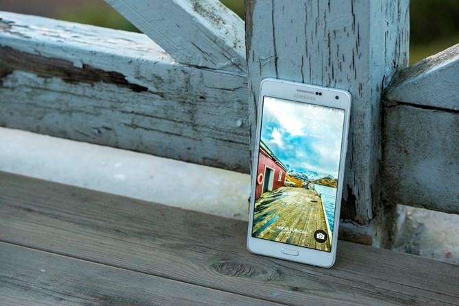 Tổng hợp 6 mẫu smartphone siêu mỏng, cấu hình khỏe 4