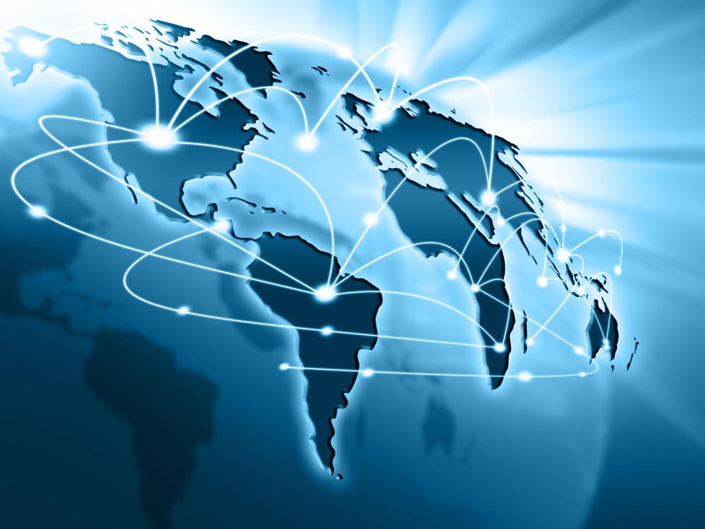 Trong 8 năm tới, mạng Internet quốc tế có thể sắp sụp đổ vì quá tải 1