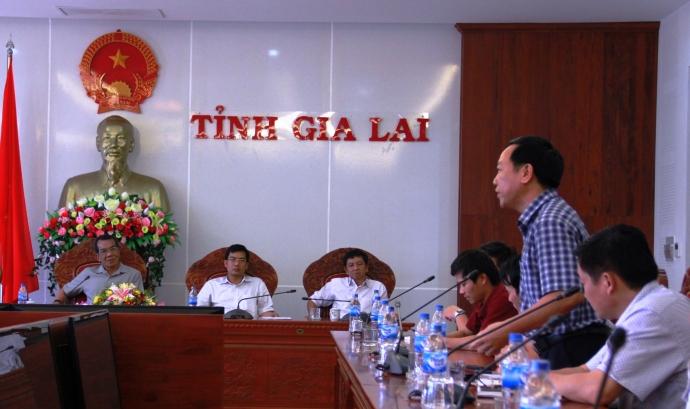Gia Lai: Công bố 4 đơn vị chi sai số tiền 15 tỷ đồng 1
