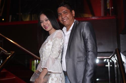 Diễm My quyến rũ, Kim Tuyến lộng lẫy trong buổi ra mắt phim  5