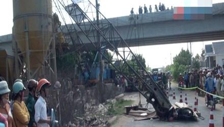 Vụ tai nạn khiến 3 mẹ con chết thảm ở Đồng Tháp: Lời khai của tài xế 1