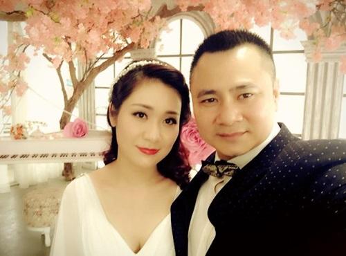 Danh hài Tự Long cưới vợ lần 2 1