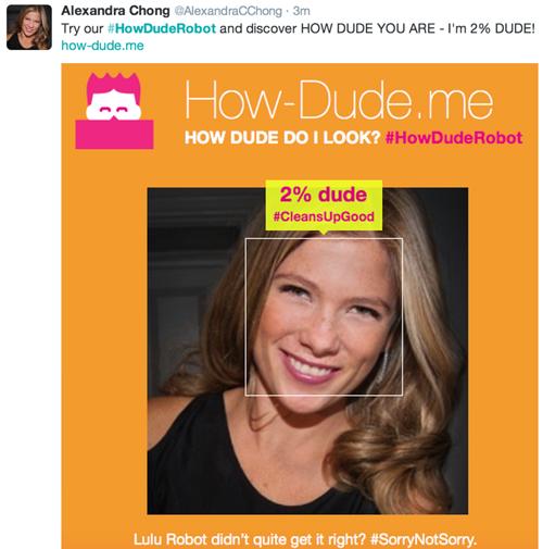 Trò 'How-Dude.me' lại gây sốt dân mạng 2