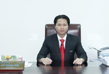Chân dung sếp mới của Ngân hàng Ocean Bank 1