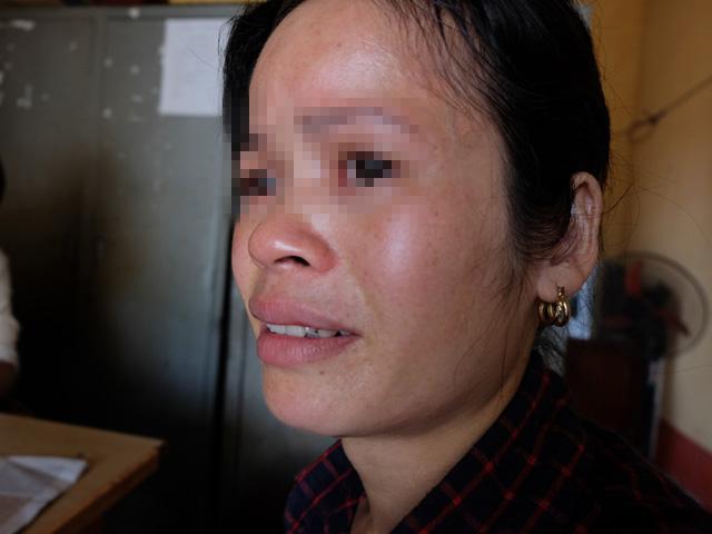 Vụ bé trai 9 tuổi bị bạo hành ở Bắc Giang: Người mẹ kế lên tiếng 1