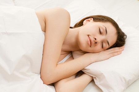 Bí quyết ngủ ngon trong những ngày nắng nóng đỉnh điểm 1