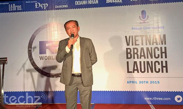 R3 Vietnam: