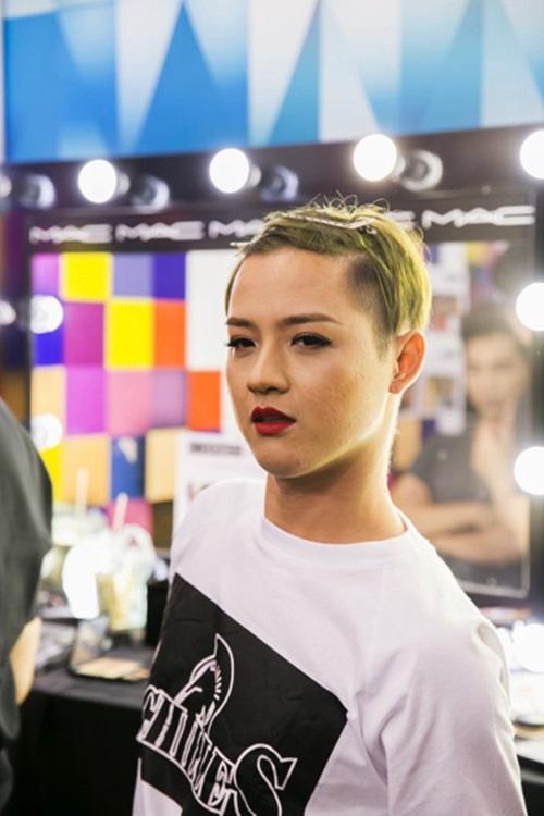 Quang Lê lần đầu tiết lộ bí mật trong Gương mặt thân quen 2015 tập 4 2