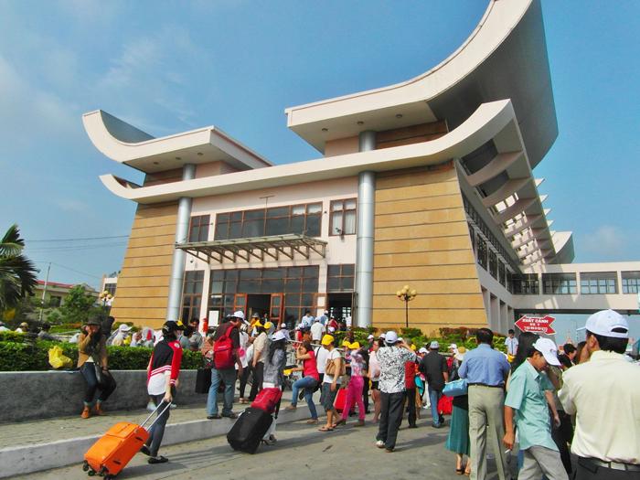 Triệt phá đường dây buôn người giá hàng trăm triệu đồng ở Tây Ninh 1