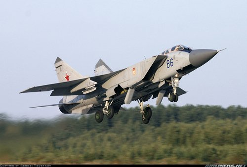 Báo Mỹ công bố những vũ khí nguy hiểm nhất của Nga 4