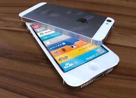 Bỏ túi 3 bí kíp quan trọng khi mua iPhone 5 lock 1