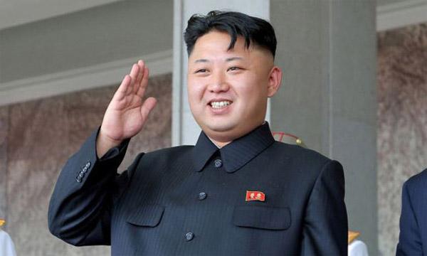 Lãnh đạo Kim Jong-un gửi điện chúc mừng Tổng thống Putin 1