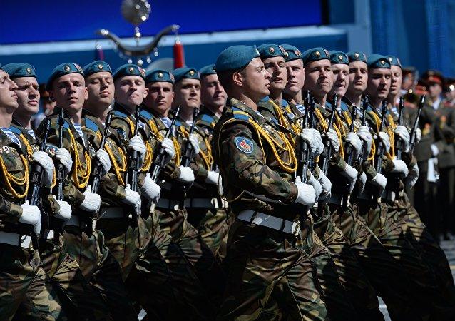 Toàn văn bài phát biểu của TT Putin trong Ngày Chiến thắng 2015 2