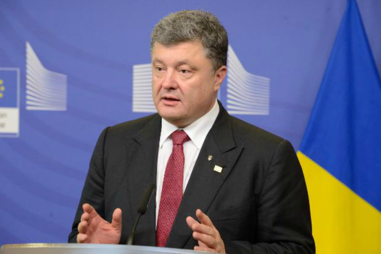 Kiev mở ra chìa khóa cho hòa bình tại miền đông 1