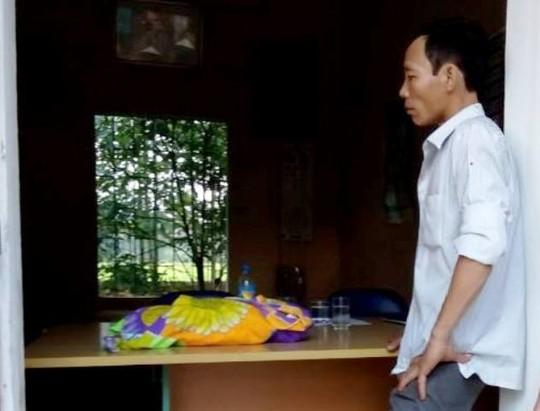 Mổ tử thi bé 13 ngày tuổi tử vong sau tiêm vắc-xin ở Thanh Hóa 1