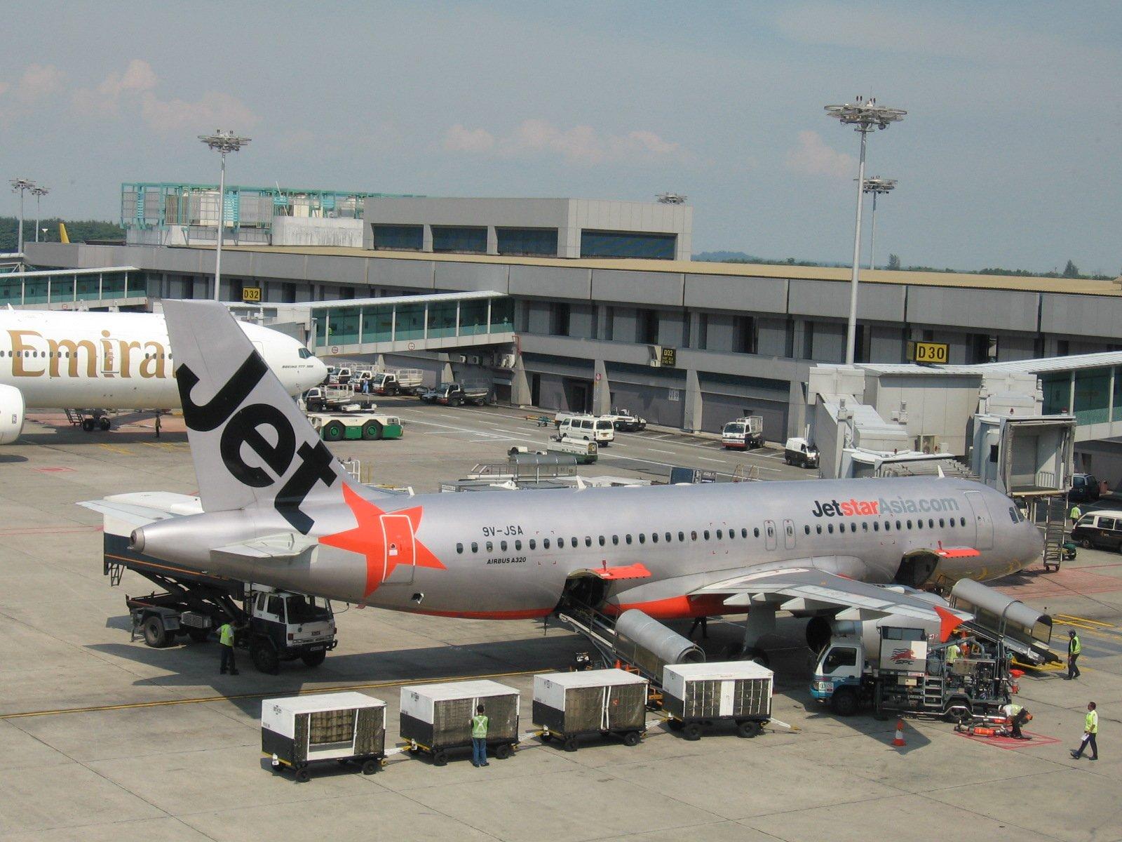 Thực hư vụ Jetstar Pacific từ chối khách khuyết tật 1
