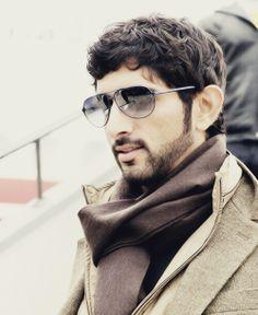 Hoàng tử đẹp trai, siêu giàu của Hoàng thân Dubai 7
