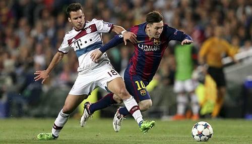 Link SOPCAST  trực tiếp Bayern vs Barca – 1h45 ngày 13/5 1