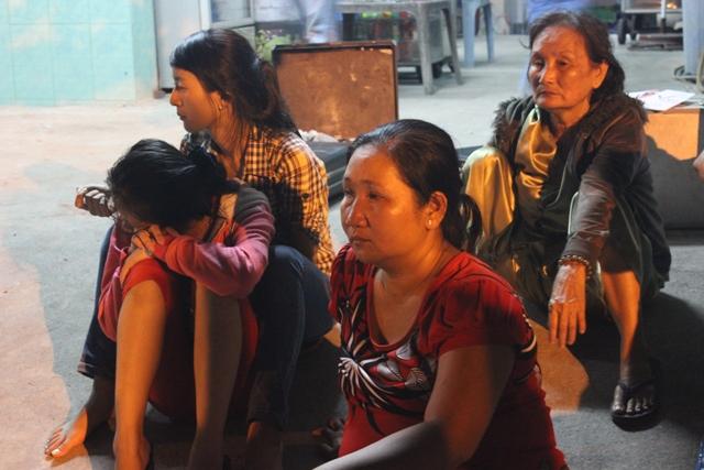 Đường tình trắc trở của chủ quán cà phê đang mang thai bị sát hại 7