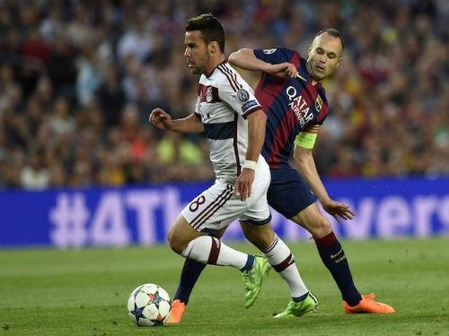 Bayern vs Barca: Quên phép màu đi, Pep!  1