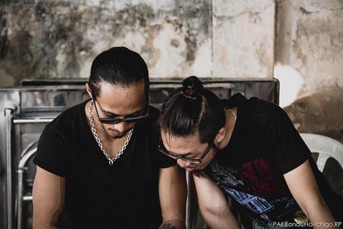 """Phạm Anh Khoa liên tục """"bỏ nhà"""", cắt liên lạc trước live Concert """"Phá"""" 2"""