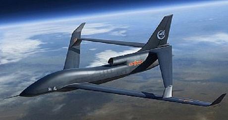 Bắc Kinh sẽ đưa 42.000 máy bay không người lái tới độc chiếm Biển Đông? 2