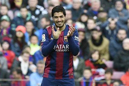 Barca nhận tổn thất cực lớn sau vòng bán kết 1