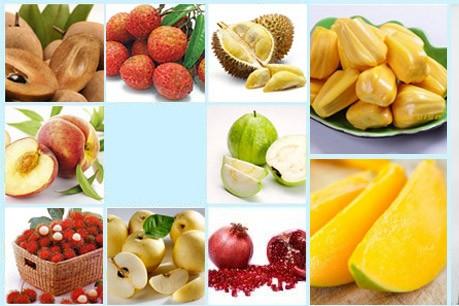 Những loại quả cần hạn chế ăn trong mùa hè nắng nóng 1
