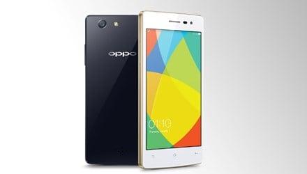 Oppo Neo 5 - 'Tân binh' trong 'quân đoàn' smartphone phổ thông 1