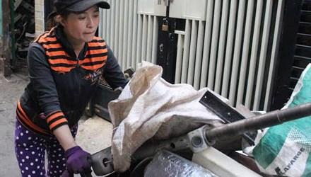 Vụ 5 triệu Yên: Chị ve chai dẫn luật dân sự, hình sự khiếu nại công an 1