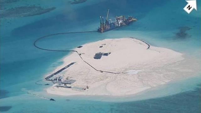 Mỹ muốn Trung Quốc phải 'trả giá' vì khiêu khích ở Biển Đông 4