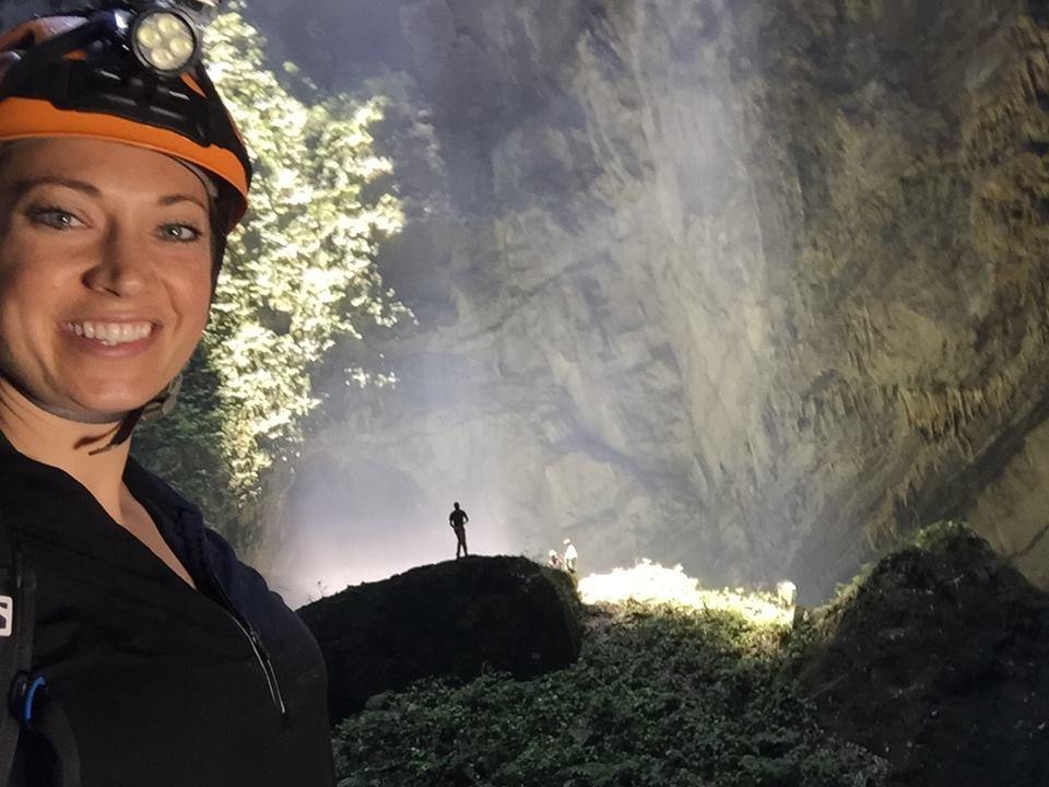 Những khoảnh khắc tuyệt đẹp của hang Sơn Đoòng trên truyền hình Mỹ 16