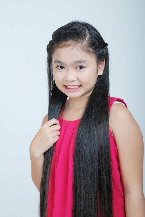 Thiện Nhân The Voice Kids lần đầu ra Hà Nội làm liveshow 1