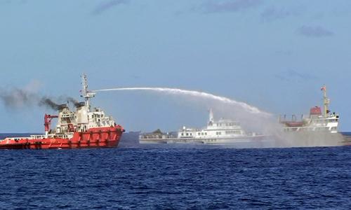Trung Quốc lại kéo giàn khoan 981 ra Biển Đông: CSB Việt Nam nói gì? 2