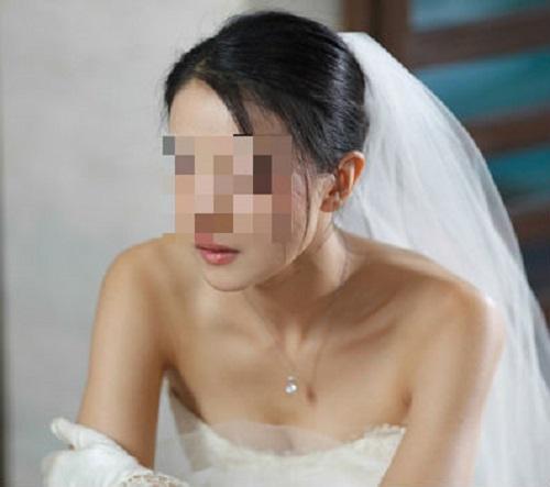 Cô dâu kiệt sức sau tuần trăng mật vì tân lang quá sung mãn 1