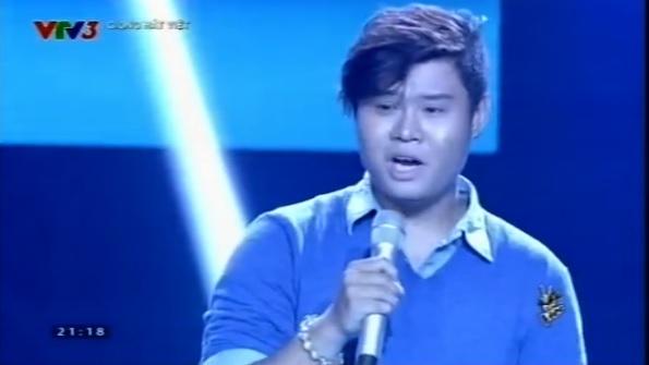 The Voice - Giọng hát Việt 2015 tập 2: 4 HLV ngạc nhiên vì dàn thí sinh 3