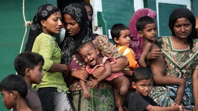 Thái Lan phát hiện hơn 100 người nhập cư trên một hòn đảo 2