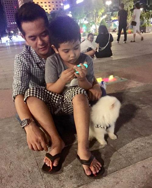 Facebook sao (1): Ngọc Trinh lái siêu xe đi mua rau, Thu Minh khoe bụng bầu 11
