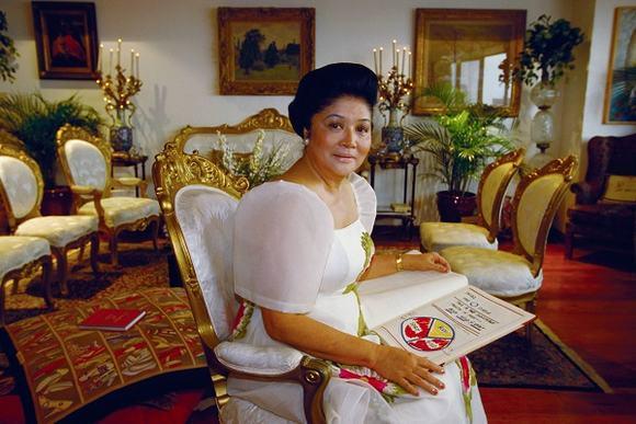 Người cô vợ giàu có, siêu quyền lực của bố chồng Hà Tăng 7