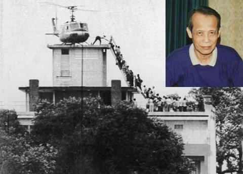 Trùm mật vụ Trần Kim Tuyến đã được cứu như thế nào? 1