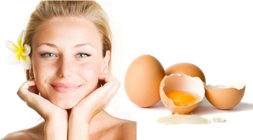 Cách làm đẹp da bằng trứng gà chỉ với 7 bước đơn giản 1