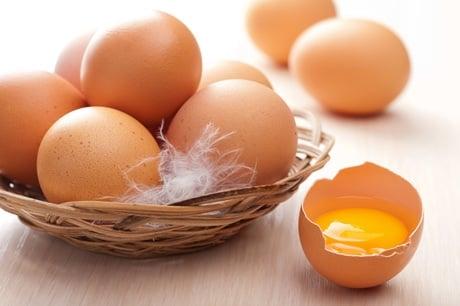 Cách làm đẹp da bằng trứng gà chỉ với 7 bước đơn giản 2