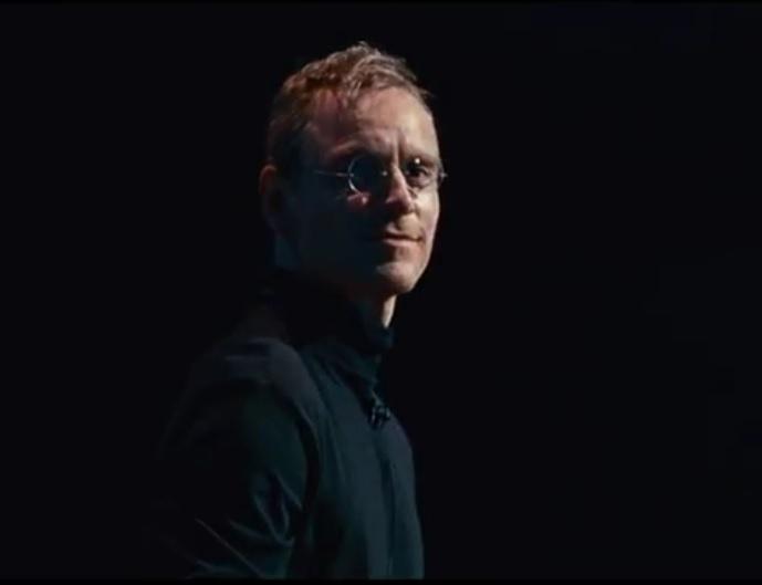 Sửng sốt với tạo hình giống Steve Jobs đến 99\% 2
