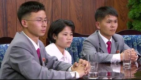 """Câu chuyện Triều Tiên biến 'kẻ phản bội' thành """"thanh niên chuẩn"""" 5"""