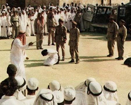 Số tử tù tăng mạnh, Arab Saudi ráo riết tuyển đao phủ 3