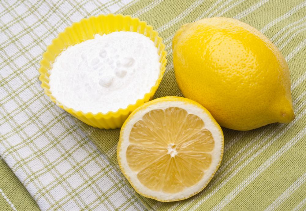 Liệu pháp tẩy trắng răng bằng baking soda 3