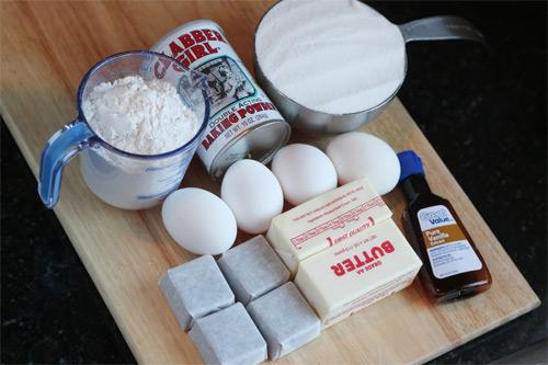 Cách làm kem tươi siêu ngon cực đơn giản tại nhà 2