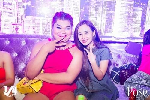 Happy Polla và những lần đến Việt Nam gây sốt mạng 5