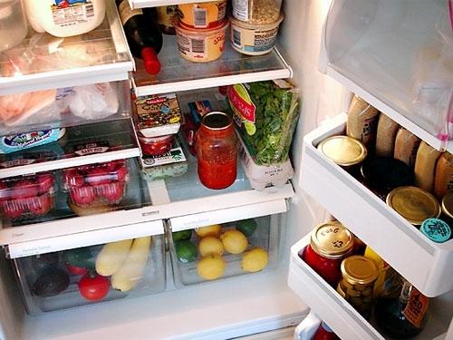 Những sai lầm thường gặp khi dùng tủ lạnh gây nguy hại cho sức khỏe  1
